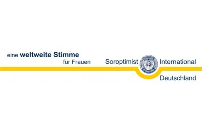 Logo Soroptimist International Club Karlsruhe